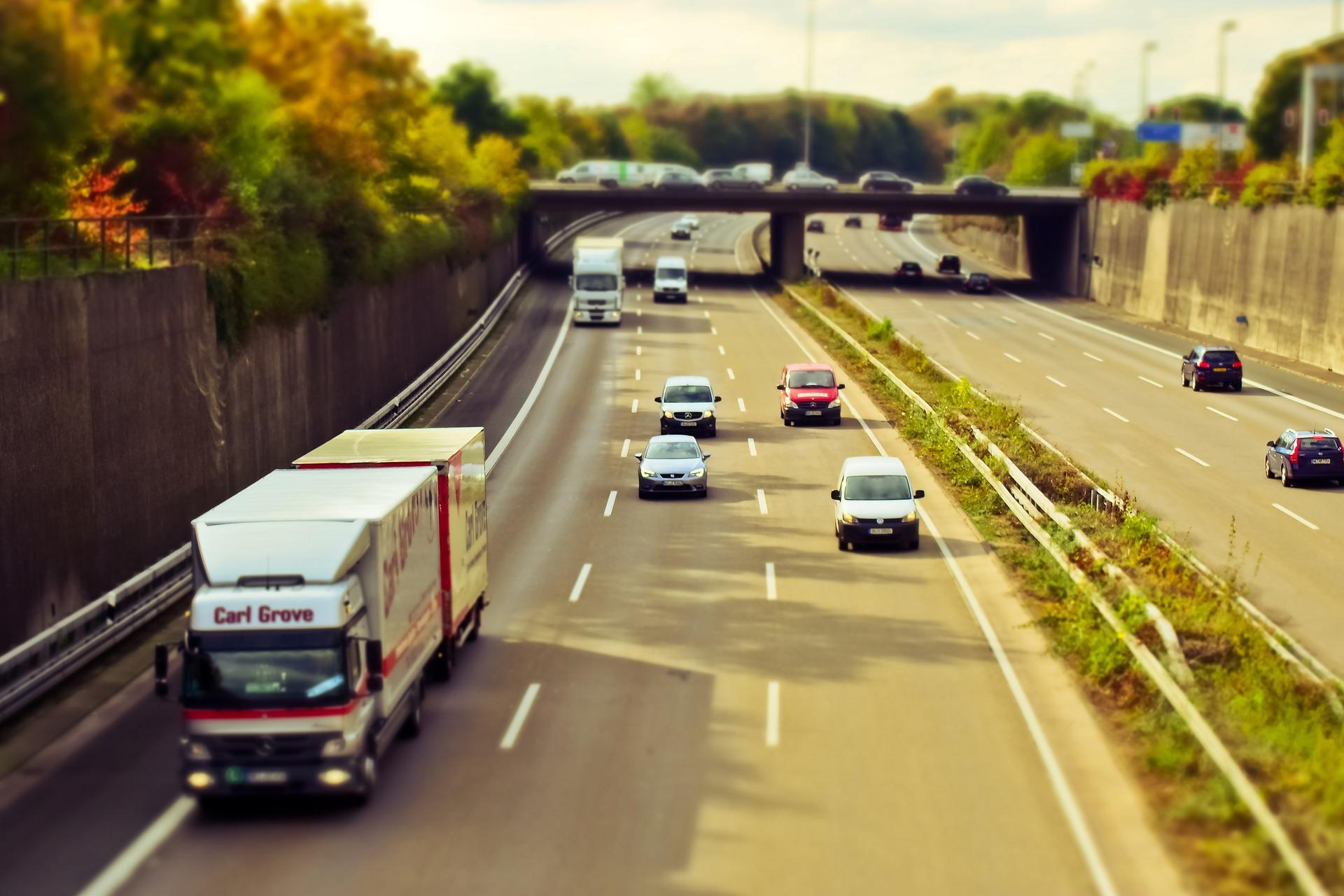 wal-mar usługi transportowe